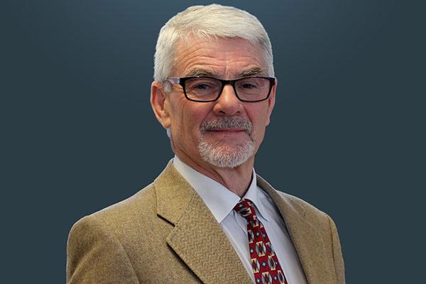 CEO Hugh Kane