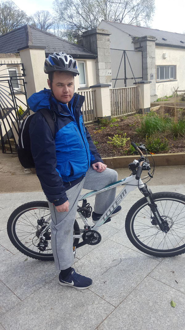 tommy bike 1