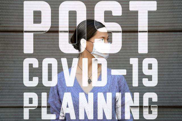 planning covid