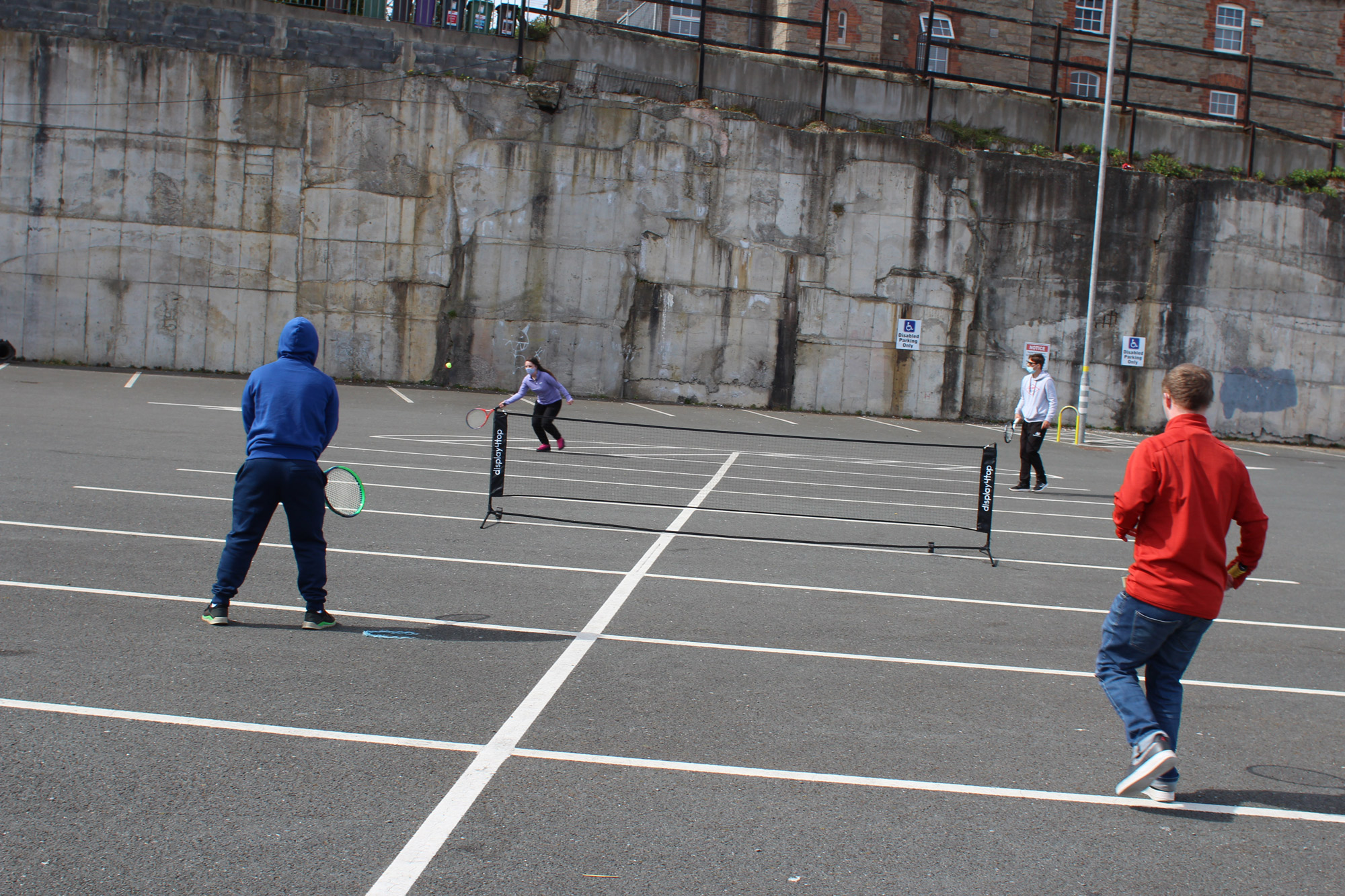 links tennis